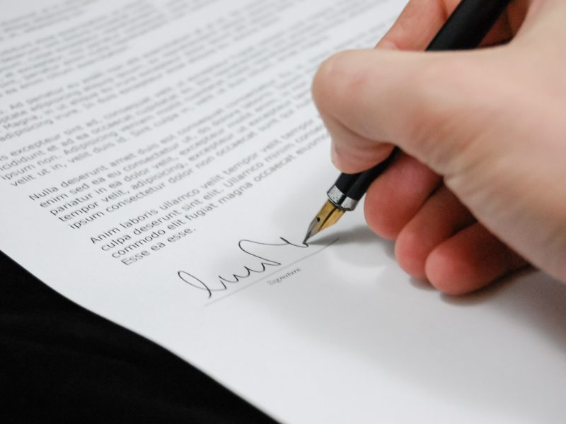 What Is The Difference Between Agreement Of Sale And Sale Deed?